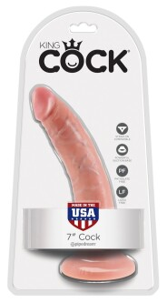 """7""""Cock 5502-21 5"""