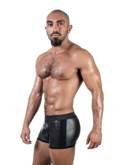 Neopreen pouch shorts 340300 3