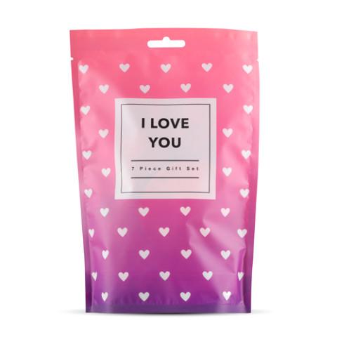 I love You LBX001