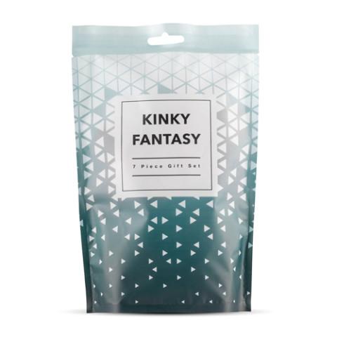 Kinky Fantasy LBX004