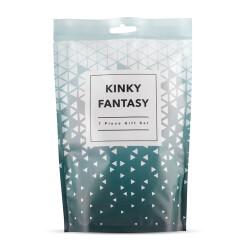 Kinky Fantasy LBX004 1