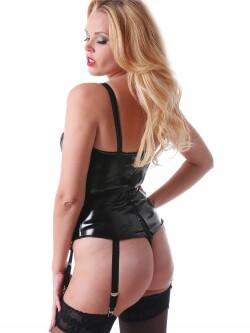 Valentina Bustier H2165 2