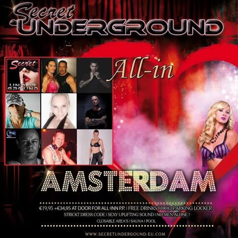 All-In Amsterdam paradise-amsterdam
