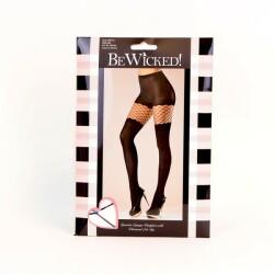 Spannende Panty BW752 2