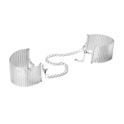Zilverkleurige Sier Boeien E27510