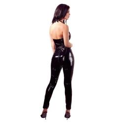 Halter catsuit 2850052 2