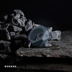 Cockring met Diamant Design BON006 2
