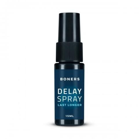 Delay spray BON104