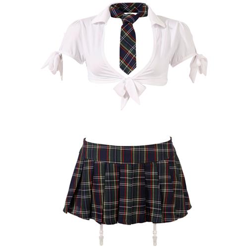 Schoolmeisjesuniform 24702504010