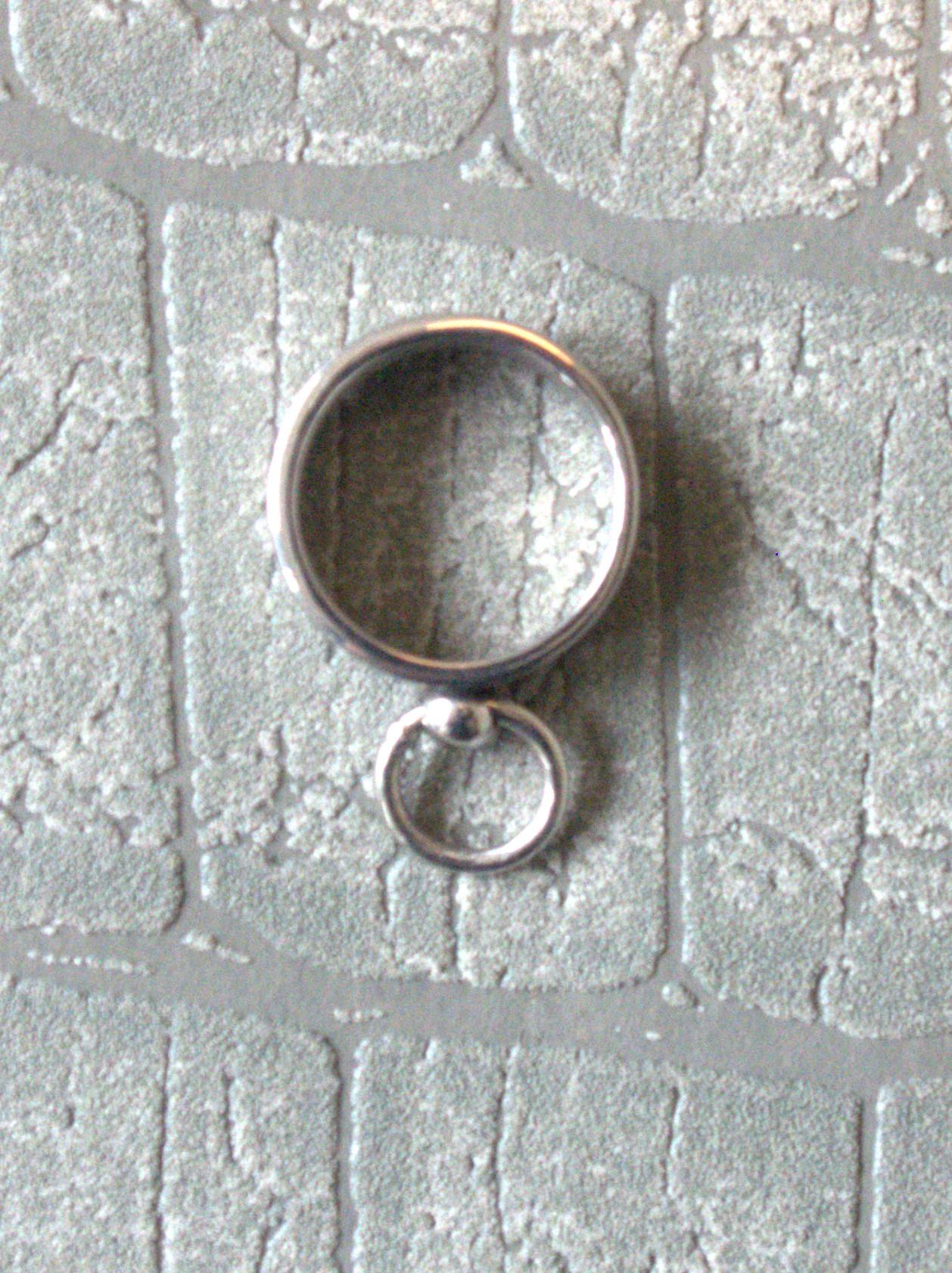 Ring of O 112