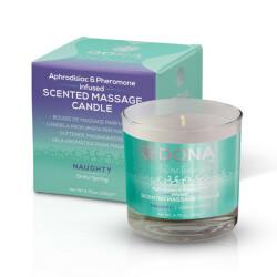 Massage Kaars Naughty E26836