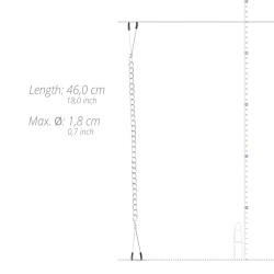 Pincetstijl Tepelklemmen ET625SIL 3
