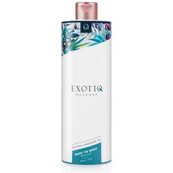 Body-to-Body Oil Regular EX-NM-01-500