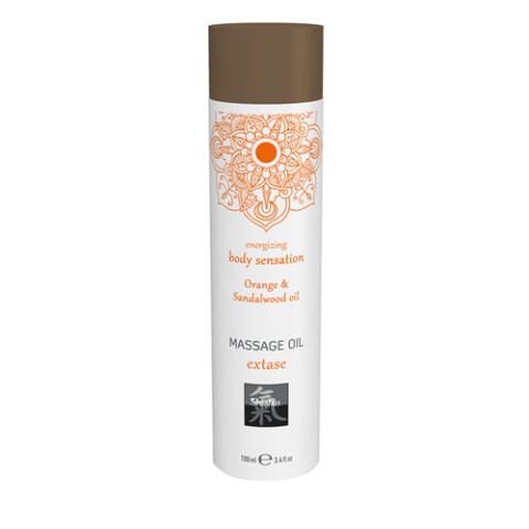 Extase Massage Olie 67001