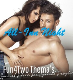 All-Inn Night Fun4Two-Moordrecht