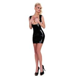 Total Exposure Dress 710007BLK 1