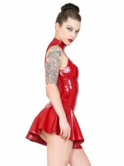 Glamazon Red R1595.RED
