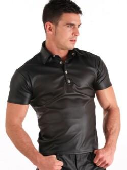 Poloshirt H1183.BLK