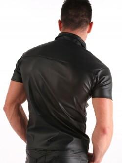 Poloshirt H1183.BLK 2