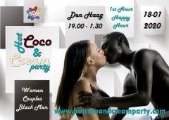 Hot Coco & Cream blackman-den-haag