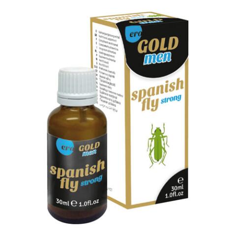 Spanish Fly Gold Men 251201
