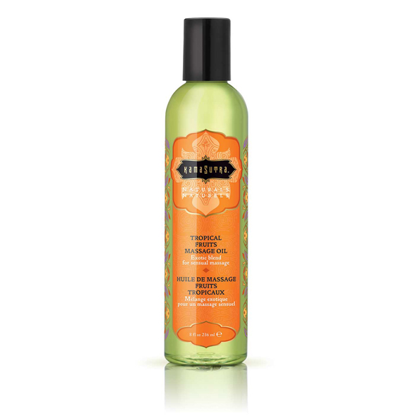 Massage Olie Tropical Mango E26910