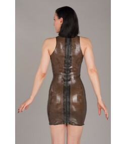 Latex Jurk Kaotic 900 Kaotic-900 2