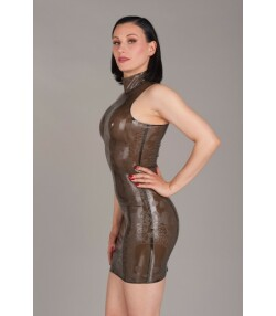 Latex Jurk Kaotic 900 Kaotic-900 3