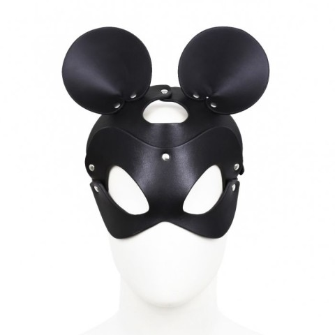 Black Mouse Mask OPR-321025