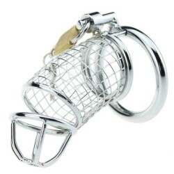Chastity Cage OPR-3010019 1