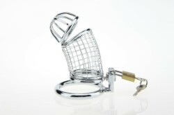 Chastity Cage OPR-3010019 2