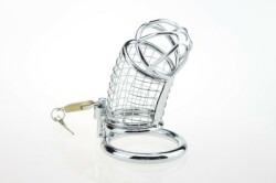Chastity Cage OPR-3010019 3