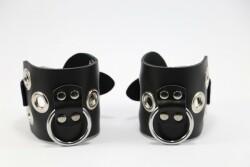 Leather Handcuffs 134-KIO-0220 1