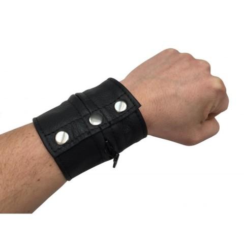 Leren Armband Portemonnee 134-KIO-0189