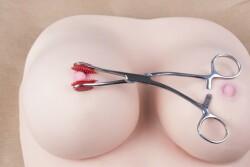 Nipple scissor 146-1065 2