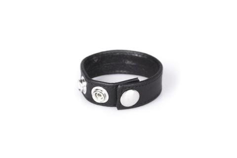 Leather Cockring Plain 112-tci-9701