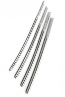Single end dilator 112-kio-2407