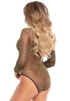 Zwart-Gouden Body 89242 2
