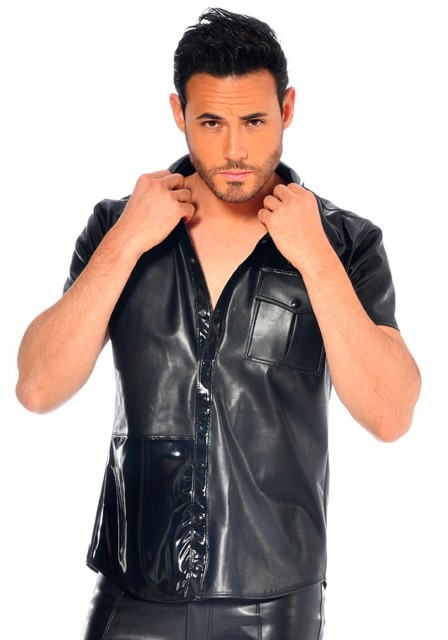 Liam Overhemd PC306001H5