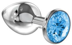 Aluminium Plug, diverse kleuren. 4010-01 7
