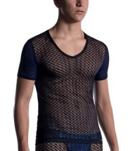 V-neck T-Shirt M2053 2-11554