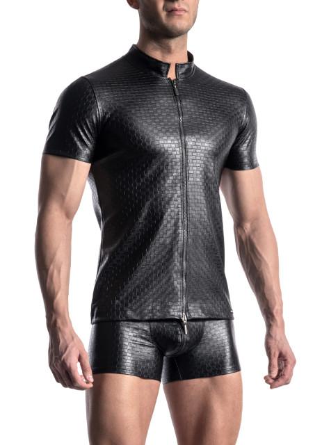 M956 Zipped Shirt 2-11245
