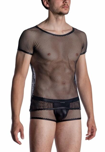 Brando Shirt M964 2-11314