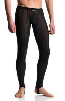 Strapped leggings 2-06188zwart 1
