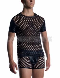 T-Shirt Ronde Hals M2054 2-11529