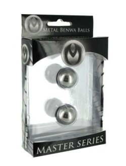 Venus Ben Wa Balls 118-XR-AC878 1