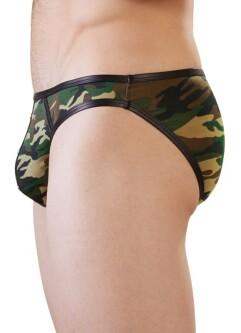 Camouflage Slip 2120267 3