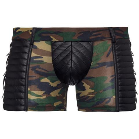 Camouflageshort 2132311