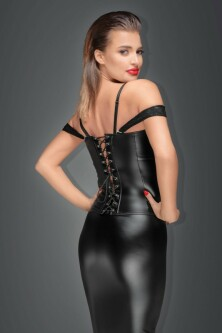 Powerwetlook Bustier F159 2