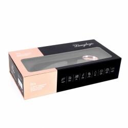 G-Spot Vibrator Bia Zwart OPR-3090056 2